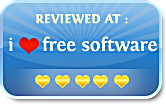 Reviewed by I love Free Software