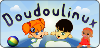 doudoulinux logo